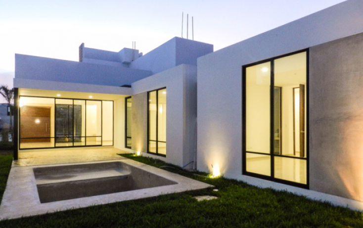Foto de casa en condominio en venta en, temozon norte, mérida, yucatán, 1644670 no 02