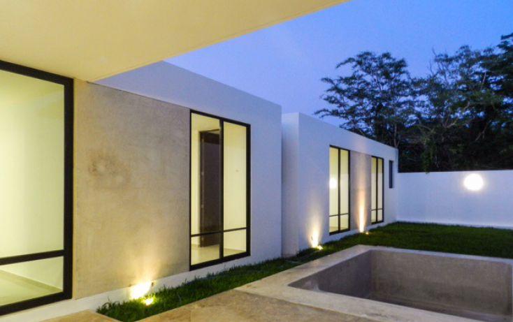 Foto de casa en condominio en venta en, temozon norte, mérida, yucatán, 1644670 no 03