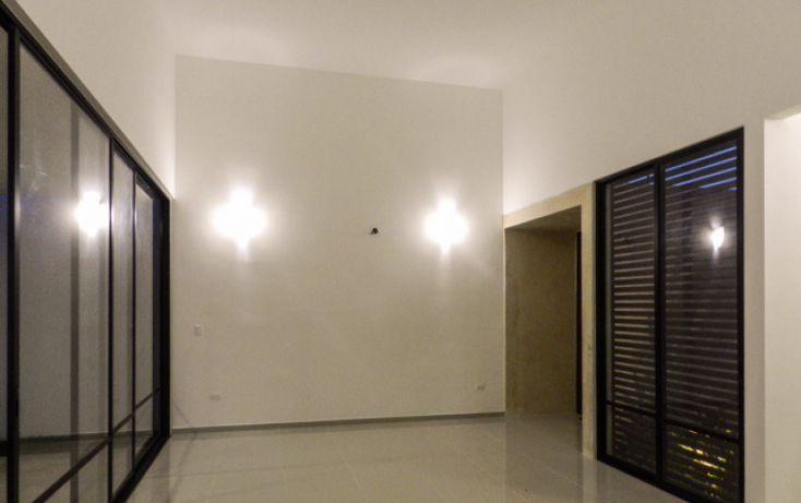Foto de casa en condominio en venta en, temozon norte, mérida, yucatán, 1644670 no 04