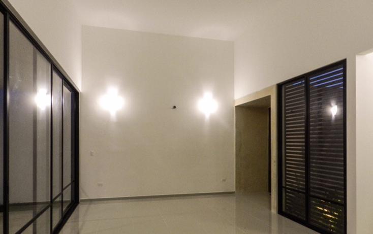 Foto de casa en venta en  , temozon norte, mérida, yucatán, 1644670 No. 04
