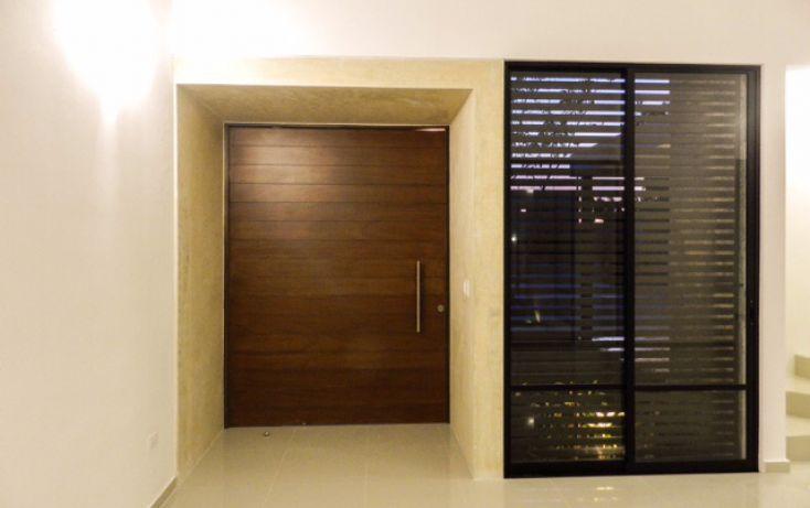 Foto de casa en condominio en venta en, temozon norte, mérida, yucatán, 1644670 no 05