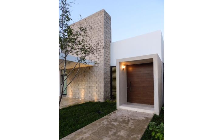 Foto de casa en venta en  , temozon norte, mérida, yucatán, 1644670 No. 08