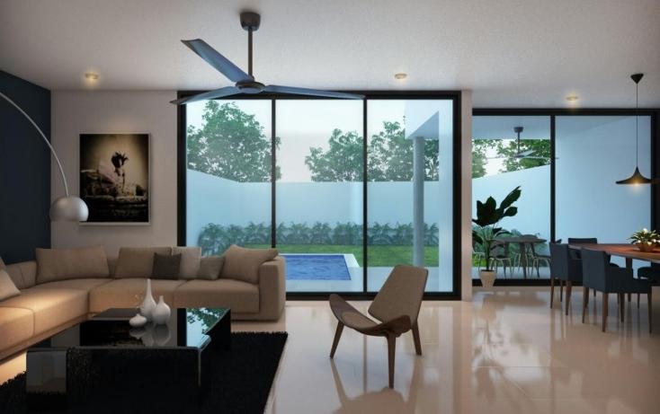 Foto de casa en venta en  , temozon norte, mérida, yucatán, 1645340 No. 02