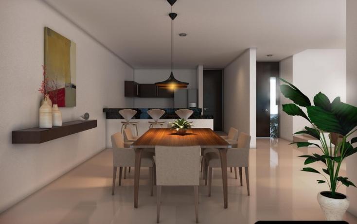 Foto de casa en venta en  , temozon norte, mérida, yucatán, 1645340 No. 03
