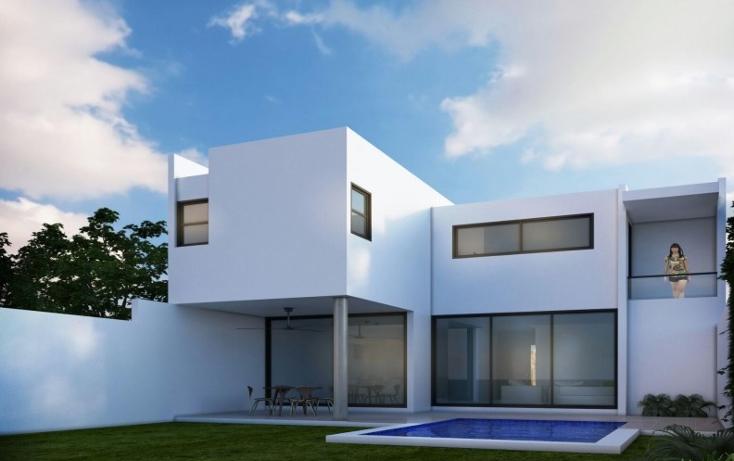 Foto de casa en venta en  , temozon norte, mérida, yucatán, 1645340 No. 04