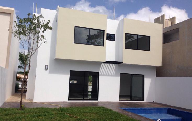 Foto de casa en venta en  , temozon norte, mérida, yucatán, 1646730 No. 02