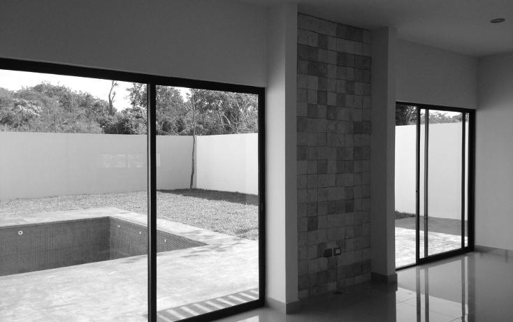 Foto de casa en venta en  , temozon norte, mérida, yucatán, 1646730 No. 05