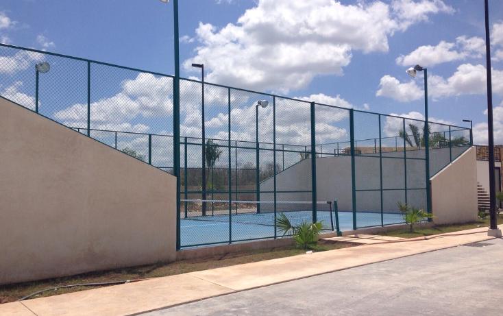 Foto de casa en venta en  , temozon norte, mérida, yucatán, 1646730 No. 07