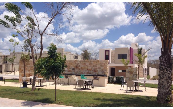 Foto de casa en venta en  , temozon norte, mérida, yucatán, 1646730 No. 08