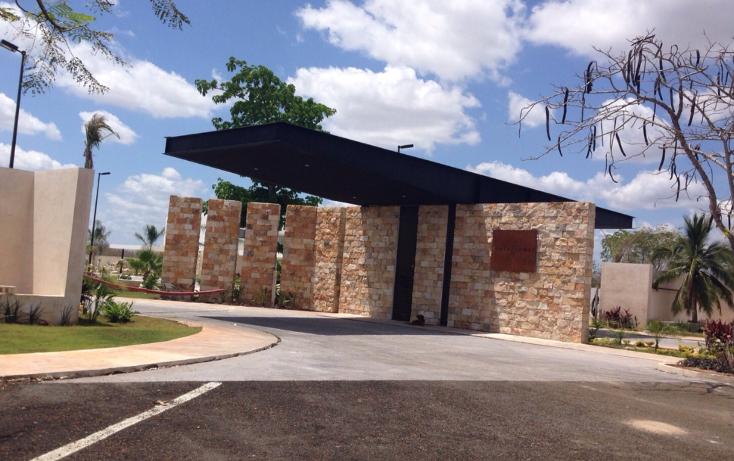 Foto de casa en venta en  , temozon norte, mérida, yucatán, 1646730 No. 09