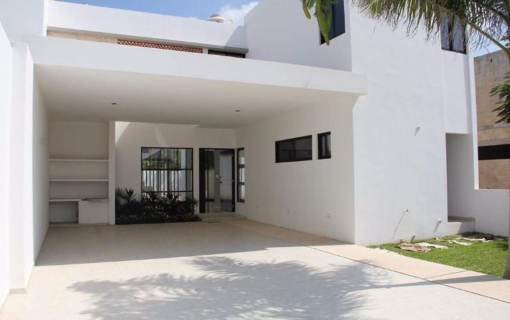 Foto de casa en venta en  , temozon norte, mérida, yucatán, 1661432 No. 02