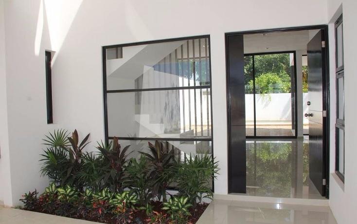 Foto de casa en venta en  , temozon norte, mérida, yucatán, 1661432 No. 03
