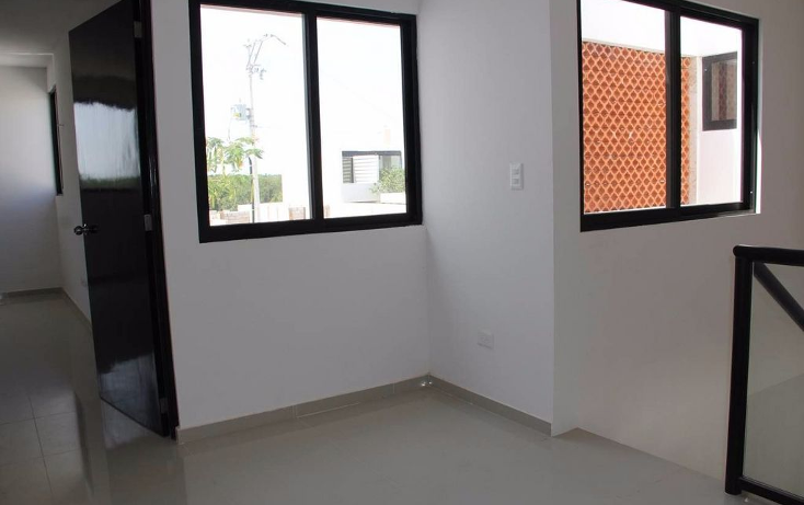 Foto de casa en venta en  , temozon norte, mérida, yucatán, 1661432 No. 09