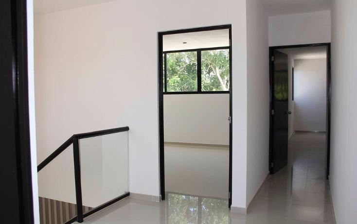 Foto de casa en venta en  , temozon norte, mérida, yucatán, 1661432 No. 10