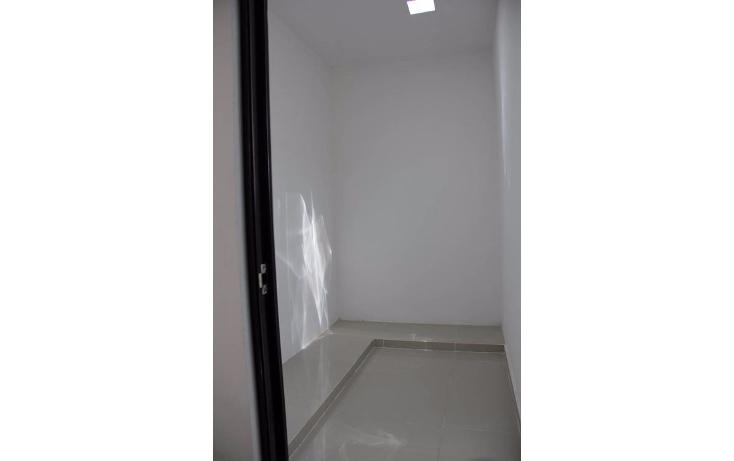 Foto de casa en venta en  , temozon norte, mérida, yucatán, 1661432 No. 14