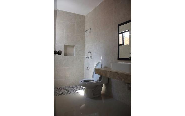 Foto de casa en venta en  , temozon norte, mérida, yucatán, 1661432 No. 15