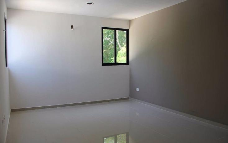 Foto de casa en venta en  , temozon norte, mérida, yucatán, 1661432 No. 16