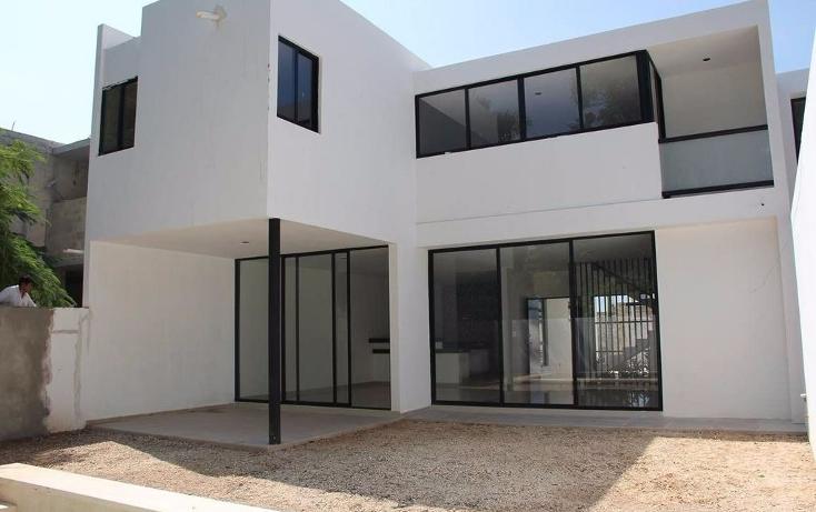 Foto de casa en venta en  , temozon norte, mérida, yucatán, 1661432 No. 18