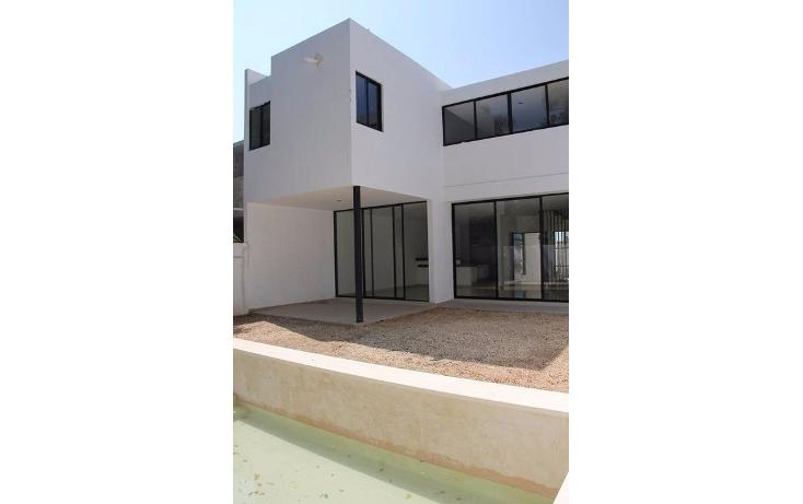 Foto de casa en venta en  , temozon norte, mérida, yucatán, 1661432 No. 19