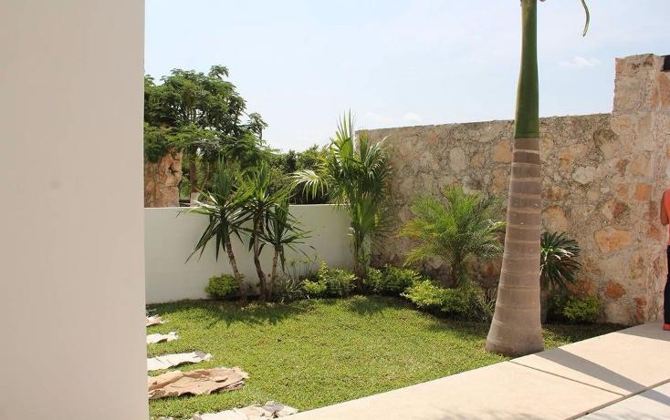 Foto de casa en venta en  , temozon norte, mérida, yucatán, 1661432 No. 20