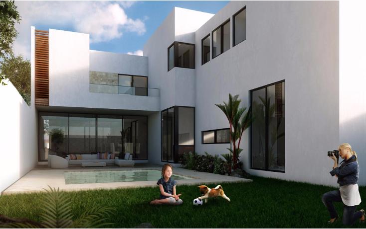 Foto de casa en venta en  , temozon norte, m?rida, yucat?n, 1661446 No. 05