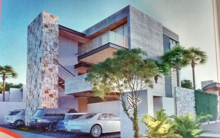 Foto de departamento en venta en, temozon norte, mérida, yucatán, 1661714 no 03