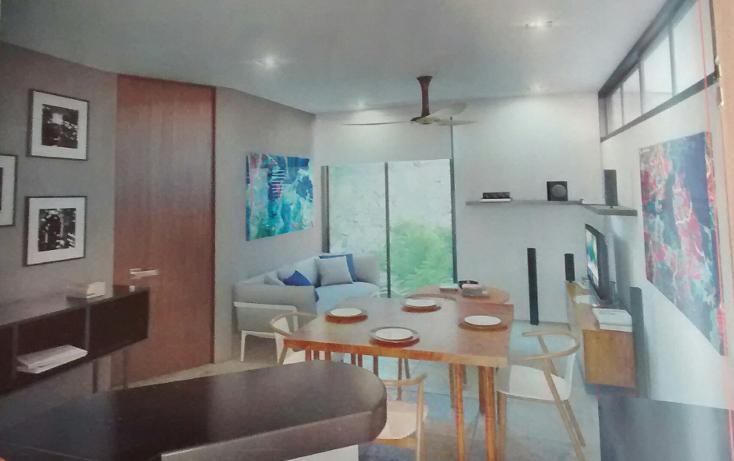 Foto de departamento en venta en  , temozon norte, mérida, yucatán, 1661714 No. 05