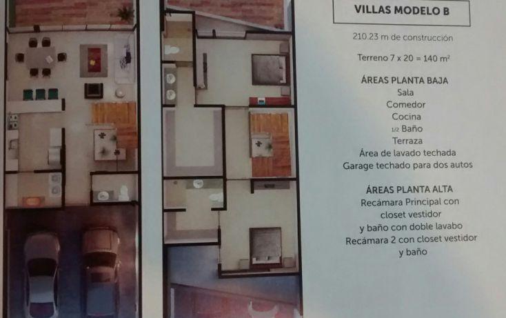 Foto de departamento en venta en, temozon norte, mérida, yucatán, 1661714 no 08