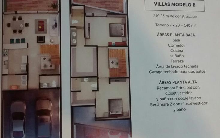 Foto de departamento en venta en  , temozon norte, mérida, yucatán, 1661714 No. 08