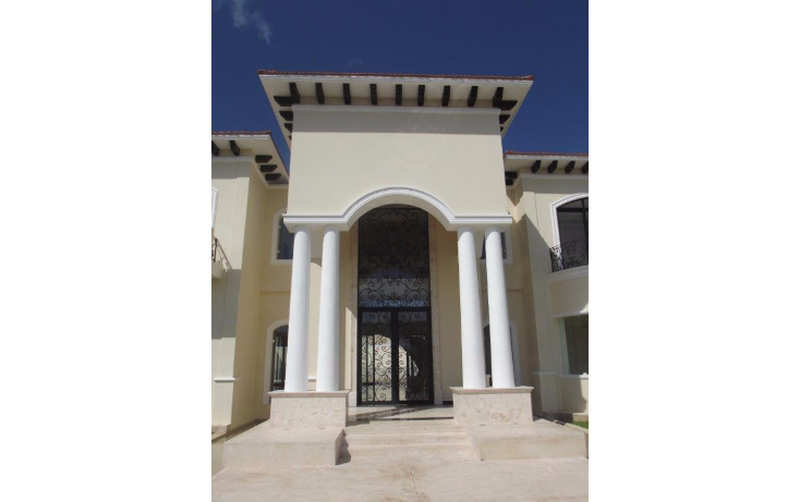 Foto de casa en venta en  , temozon norte, mérida, yucatán, 1662576 No. 03
