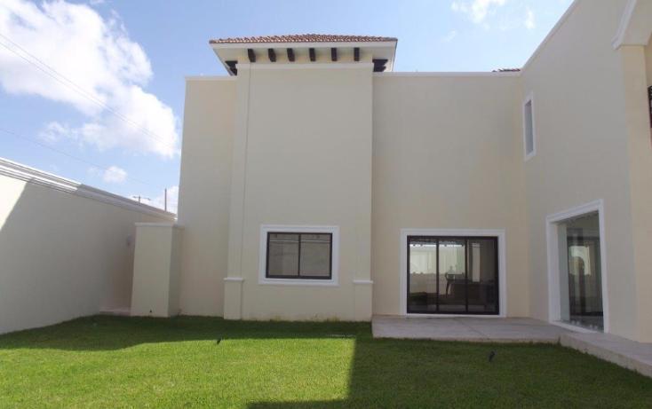 Foto de casa en venta en  , temozon norte, mérida, yucatán, 1662576 No. 06