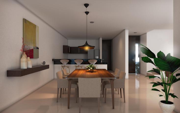 Foto de casa en venta en  , temozon norte, mérida, yucatán, 1664006 No. 02