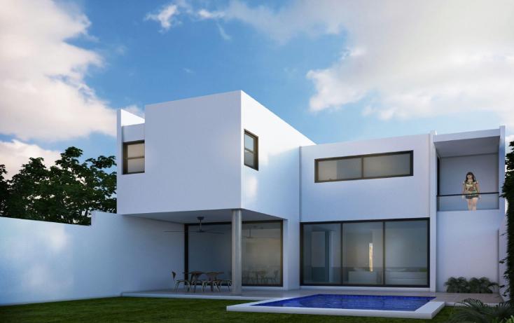 Foto de casa en venta en  , temozon norte, mérida, yucatán, 1664006 No. 04