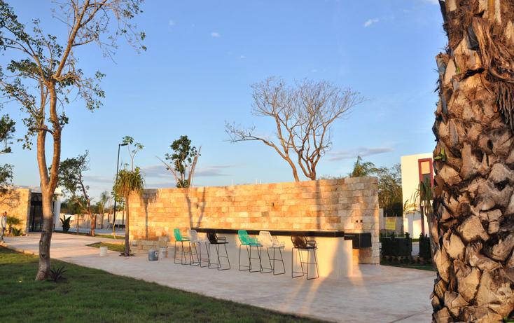 Foto de casa en venta en  , temozon norte, mérida, yucatán, 1664836 No. 03
