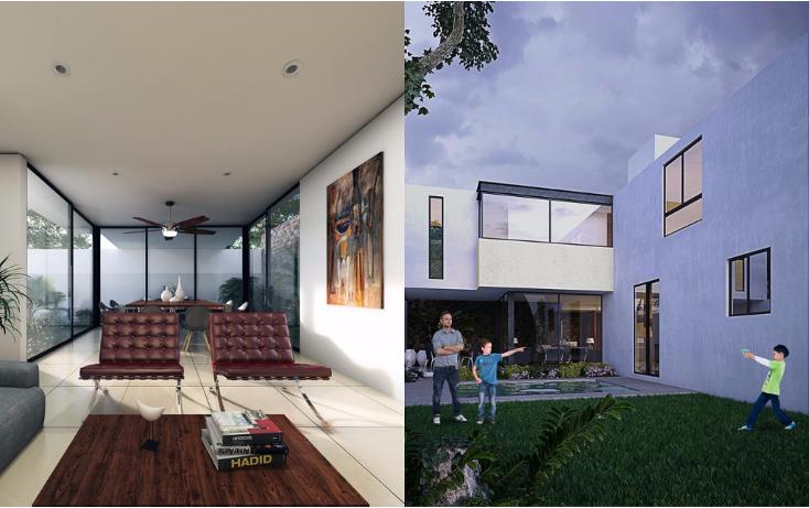 Foto de casa en venta en  , temozon norte, mérida, yucatán, 1666964 No. 02