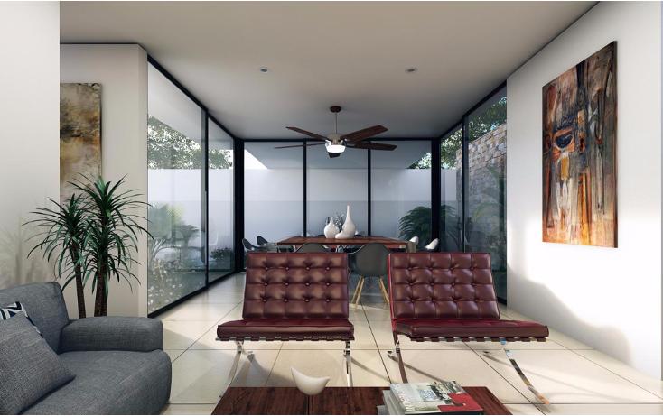 Foto de casa en venta en  , temozon norte, mérida, yucatán, 1666964 No. 04