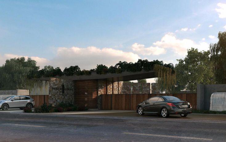 Foto de casa en venta en, temozon norte, mérida, yucatán, 1666966 no 07