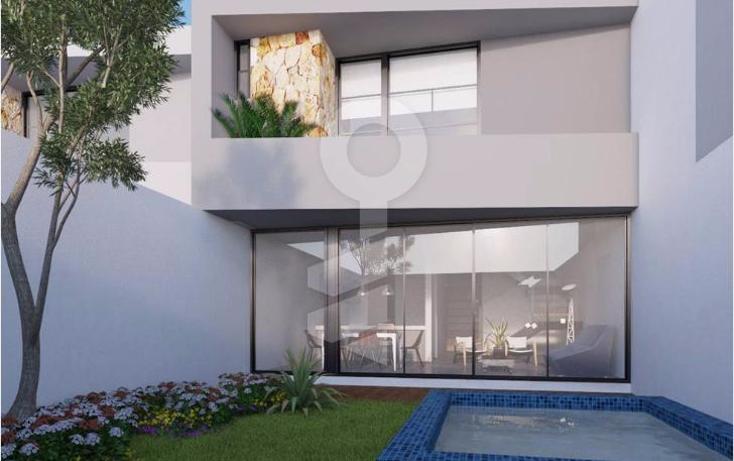 Foto de casa en venta en  , temozon norte, mérida, yucatán, 1673678 No. 03
