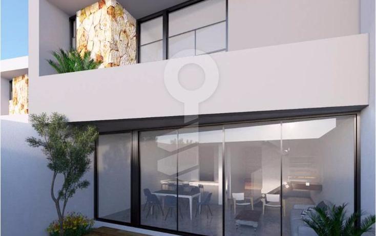 Foto de casa en venta en  , temozon norte, mérida, yucatán, 1673678 No. 04
