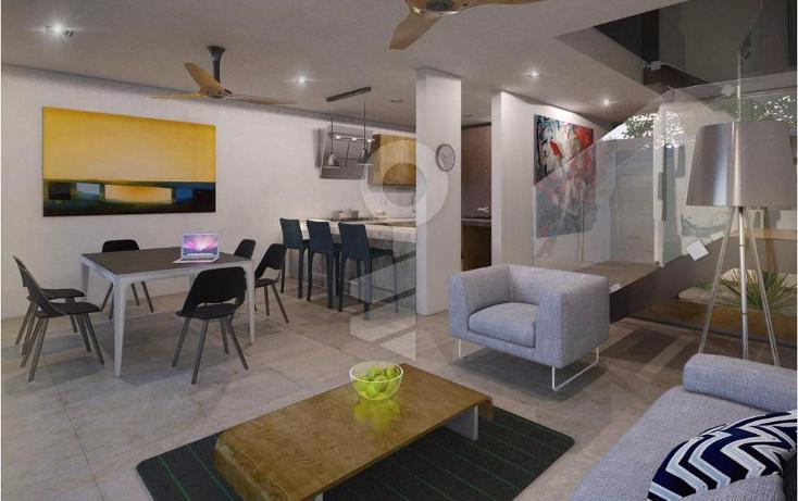 Foto de casa en venta en  , temozon norte, mérida, yucatán, 1673678 No. 05
