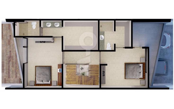Foto de casa en venta en  , temozon norte, mérida, yucatán, 1673678 No. 09