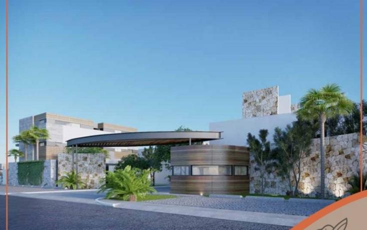 Foto de casa en venta en  , temozon norte, m?rida, yucat?n, 1673990 No. 01
