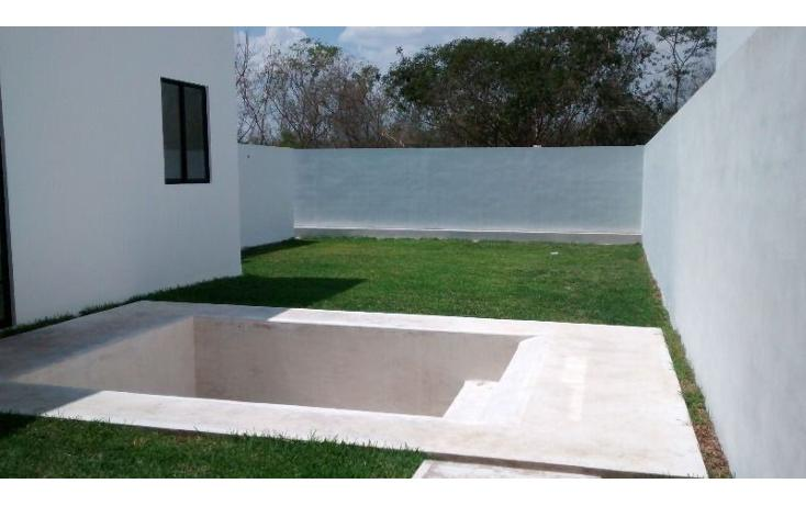 Foto de casa en venta en  , temozon norte, mérida, yucatán, 1676854 No. 02