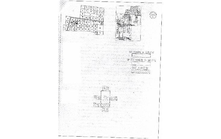 Foto de terreno habitacional en venta en  , temozon norte, mérida, yucatán, 1679848 No. 02