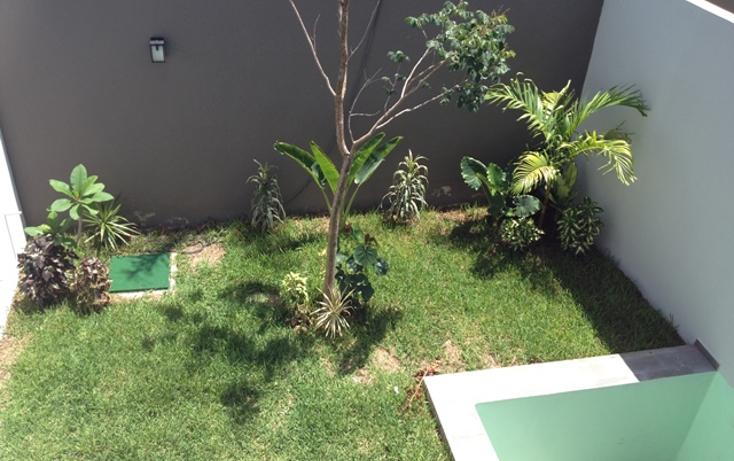 Foto de casa en venta en  , temozon norte, mérida, yucatán, 1690644 No. 13