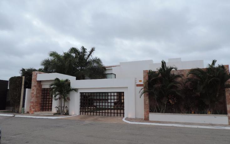Foto de casa en venta en  , temozon norte, mérida, yucatán, 1691100 No. 02