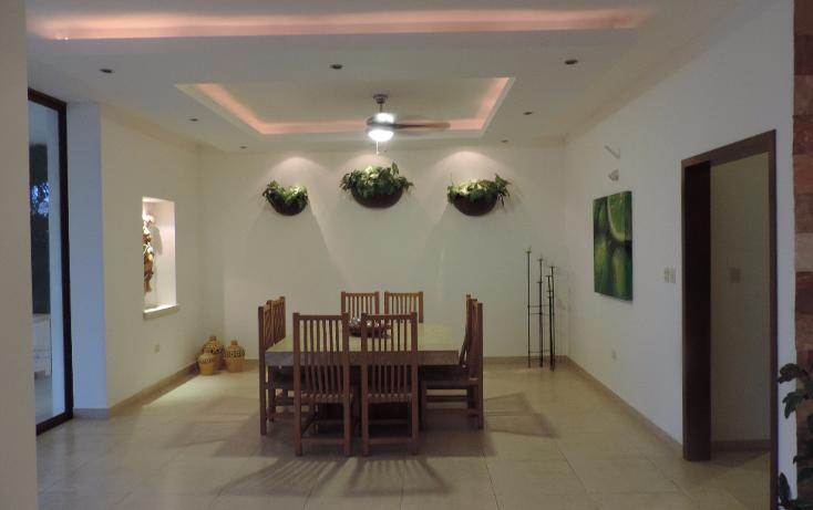 Foto de casa en venta en  , temozon norte, mérida, yucatán, 1691100 No. 04