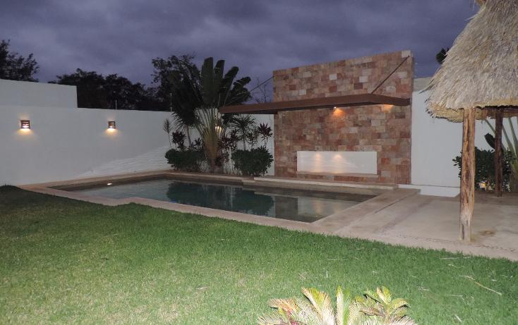Foto de casa en venta en  , temozon norte, mérida, yucatán, 1691100 No. 12