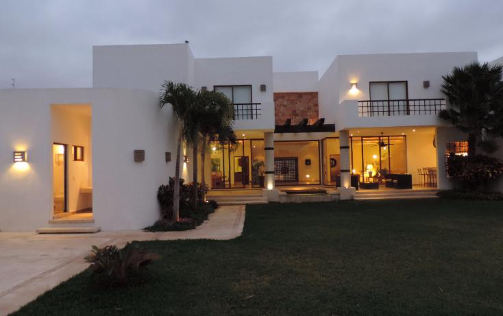 Foto de casa en venta en  , temozon norte, mérida, yucatán, 1691100 No. 13
