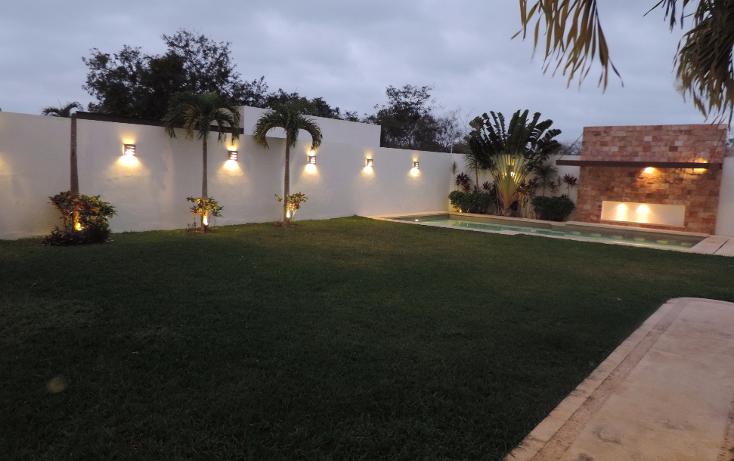 Foto de casa en venta en  , temozon norte, mérida, yucatán, 1691100 No. 14